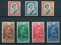 British Colonies 1953 - Mic. 345 - - Unused