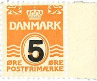 Danmark - AFA 361 - Postfrisk