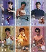Hong Kong - Bruce Lee - Postituoreena (6)