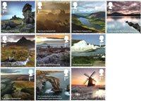Iso-Britannia - Kansallispuistoja - Postituoreena (10)