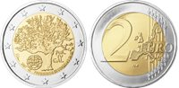 Portugal - 2 euro Formandskabet EU - 2007