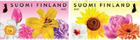 Finland - Easter'21 - Postfrisse serie van 2