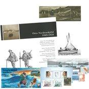 Grønland - Postfrisk pakke