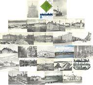 Suomi - Finlandia88-postikortteja - 28 erilaista