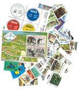 Ahvenanmaa - 170 erilaista - Postituoreita