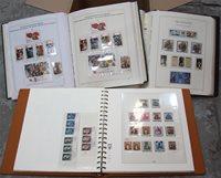 RDA - Collection en 3 albums