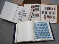 RDA - Collection en 3 albums préimprimés