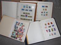 RDA - Collection en 3 albums préimprimés et 1 classeur