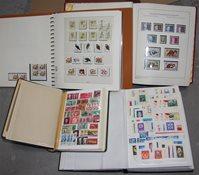 RDA - Collection en 2 albums préimprimés et 2 classeurs