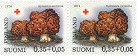 Suomi 1974 - LAPE 752 x+y - Postituoreita