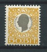 Antilles danoises  - AFA 29 - Neuf