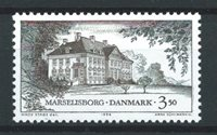 Danmark  - AFA 1066Bz - Postfrisk