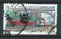 Danmark  - AFA 1148y - Stemplet