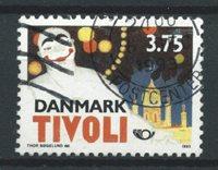 Danmark  - AFA 1043x - Stemplet
