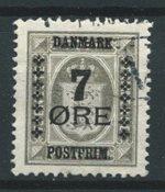 Danmark  - AFA 161x - Stemplet