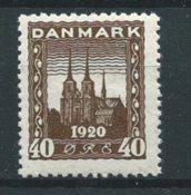 Danmark  - AFA 114 - Postfrisk