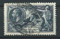 Angleterre 1934 - AFA 182 - Oblitéré