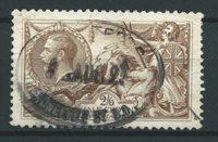 Angleterre 1912 - AFA 142 - Oblitéré