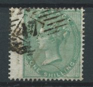 Angleterre 1865 - AFA 15 - Oblitéré