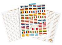 Sticker-Set EURO