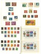 DDR - Postituore kokoelma kolmessa albumissa