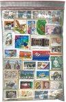 Ranska - Kilotavaraa kuvamerkkejä 250g