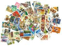 Sri Lanka - 300 timbres différents