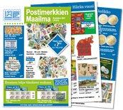 Postimerkkien Maailma - LPG212