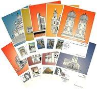Ahvenanmaa - Näyttelykortit 1996 (9)