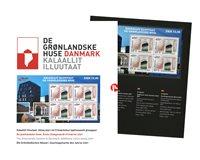 Groenland - Groenland centers - Presentatie pakket