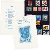 Finland - Postfrisk årsmappe 1974