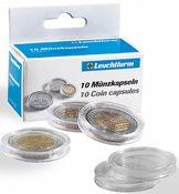 CAPS møntkapsler - Indre Ø:26 mm - Ydre Ø:32 mm - 10 stk.