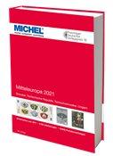 MICHEL - Europa Central 2021 - Catálogo de sellos