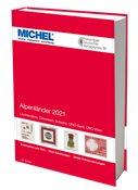 MICHEL - Alpine countries 2021 - Stamp catalogue