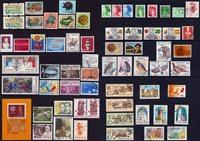 Éditions d'Europe - Paquets de timbres - Oblitéré