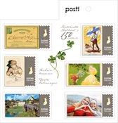 Finland - Gamle postkort - Postfrisk hæfte