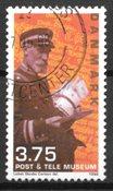 Danimarca - AFA 1176x - timbrato