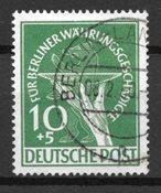 Berlino 1949 - AFA 68 - Usado