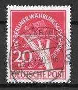 Berlino 1949 - AFA 69 - Usado