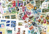 Bulgarien - frimærkepakke - miniark