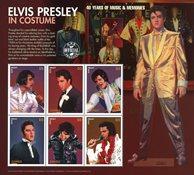 Elvis - miniark