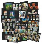 Hele Verden - 500 forskellige indstikskort