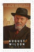USA - August Wilson - Postfrisk frimærke