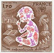 Frankrig - YT ND2028 - Utakket