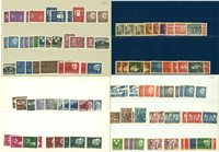 Sweden - Mint collection - 1960-1967