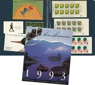 Finlandia - Confezione Annata 1993