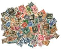 300 francobolli Colonie italiane