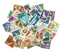 400 francobolli differenti Olimpiadi estive