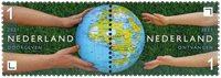 Holland - Bæredygtighed - Postfrisk sæt 2