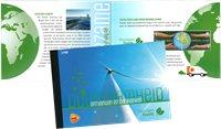 Holland - Bæredygtighed - Postfrisk prestigehæfte